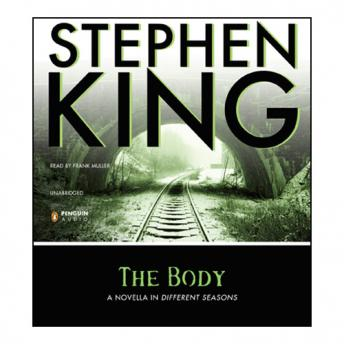 a summary of the body by stephen king 15052009 where can i read the book the body by stephen king online  where can i read the body by stephine king online for  and is on a summary website like.