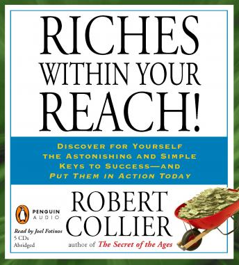 riches within your reach robert collier pdf free download