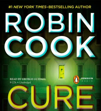 robin cook cure pdf free download