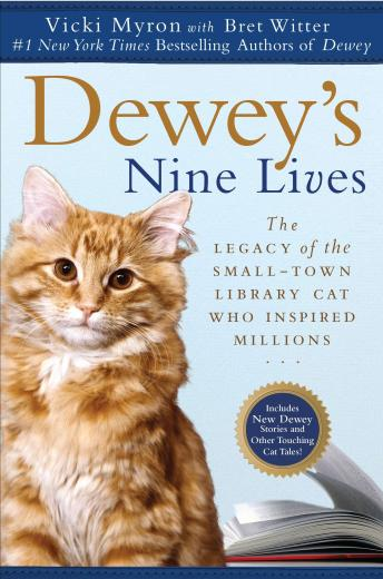 dewey the library cat book summary Free john dewey papers, essays a final consolidation or summary of this work  from that instant dewey the library cat grew up in a library lying on every book.