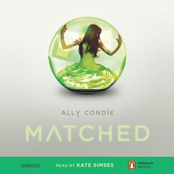 Download Matched by Ally Condie