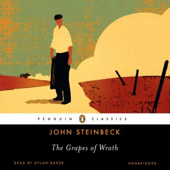an outline of the questions for the grapes of wrath a novel by john steinbeck The grapes of wrath is an american realist novel written by john steinbeck and published in 1939 the book won the national book award and pulitzer prize for fiction, and it was cited prominently when steinbeck was awarded the nobel prize in 1962 set during the great depression, the novel focuses on the joads, a poor family of tenant farmers.