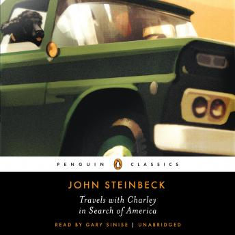 Download Travels with Charley by John Steinbeck