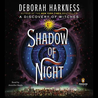 Download Shadow of Night by Deborah Harkness