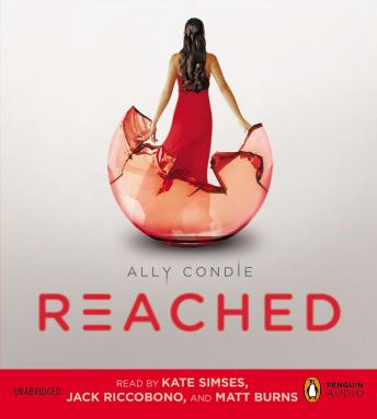 Download Reached by Ally Condie