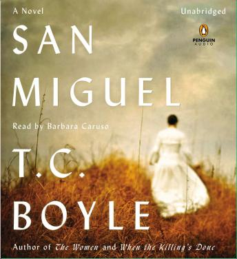 San Miguel Audiobook Mp3 Download Free