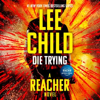 Jack Reacher: Die Trying 2 by Lee Child (2008, Paperback)