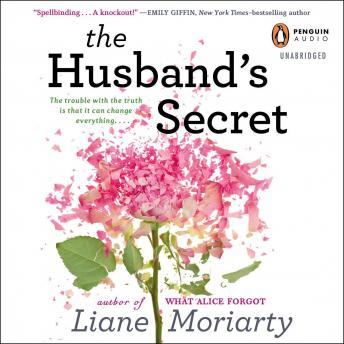 Husband's Secret, Liane Moriarty