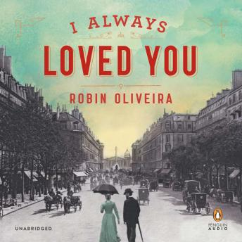 Free I Always Loved You: A Novel Audiobook read by Mozhan Marnot