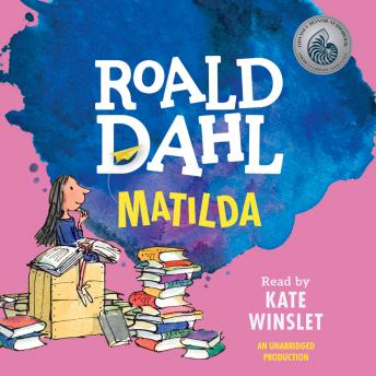 Download Matilda by Roald Dahl