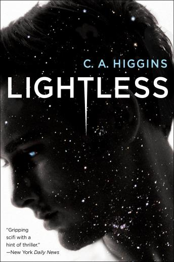 Lightless, C. A. Higgins