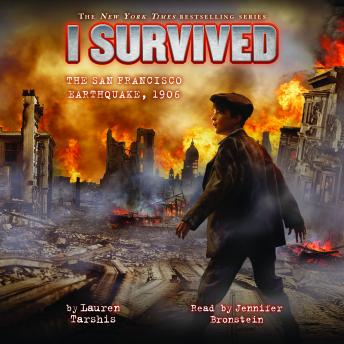 Download I Survived the San Francisco Earthquake, 1906 by Lauren Tarshis