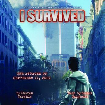 Download Survived the Attacks of September 11, 2001 by Lauren Tarshis