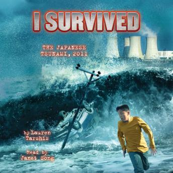 Download I Survived the Japanese Tsunami, 2011 by Lauren Tarshis