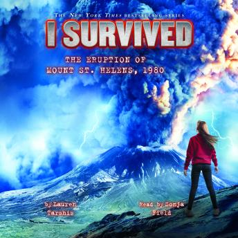 Download I Survived the Eruption of Mount St. Helens, 1980 by Lauren Tarshis