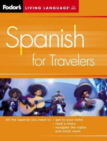 Download Spanish for Travelers, 2nd Edition by Living Language (audio)