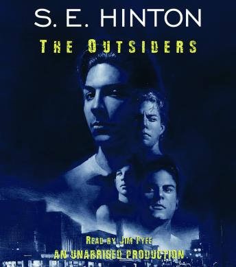 Outsiders, S. E. Hinton