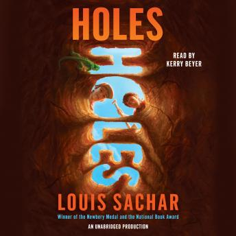 [Download Free] Holes Audiobook