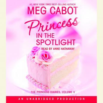 Princess Diaries, Volume II: Princess in the Spotlight