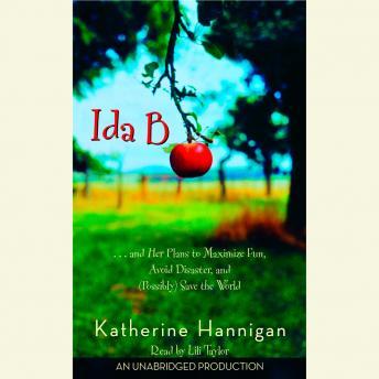 ida b book report