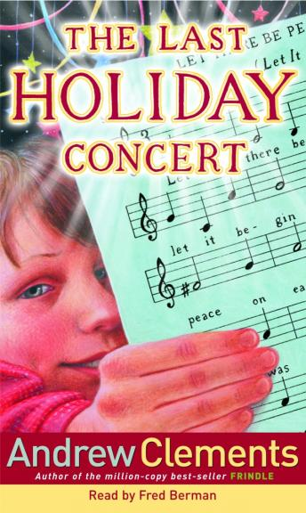 Download Last Holiday Concert by Andrew Clements