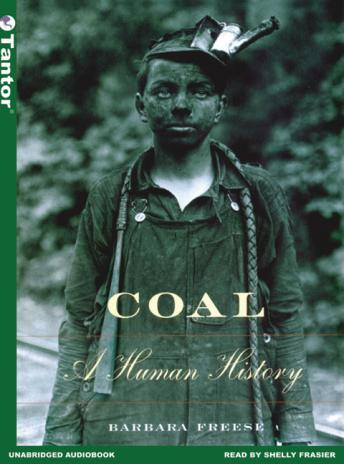Download Coal: A Human History by Barbara Freese