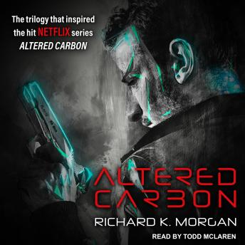 Download Altered Carbon by Richard K. Morgan