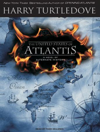 Download United States of Atlantis: A Novel of Alternate History by Harry Turtledove