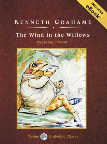 Wind in the Willows [With eBook]