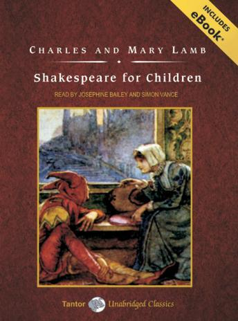 Shakespeare for Children [With eBook]