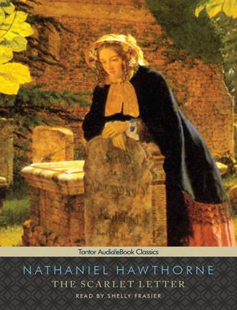 Scarlet Letter [With eBook]