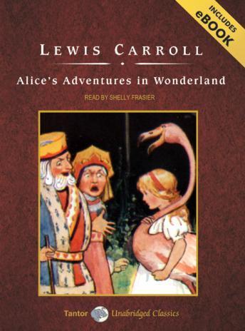 Alice's Adventures in Wonderland [With eBook]