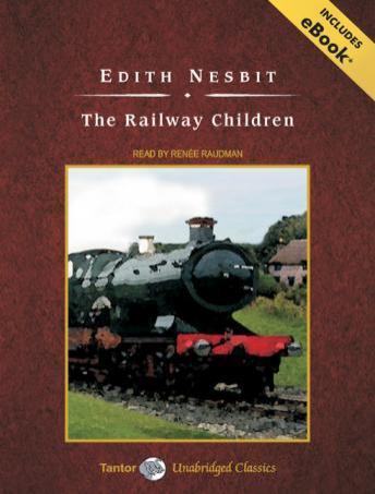 Railway Children [With eBook]