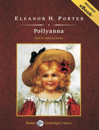 Pollyanna [With eBook]