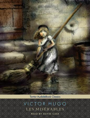 Les Miserables [With eBook] by  Victor Hugo