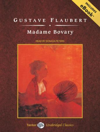 a book review on madame bovary Flaubert and madame bovary has 154 ratings and 28 reviews matt said: i loved this book it might be due to a sad desire for vicarious identification w.