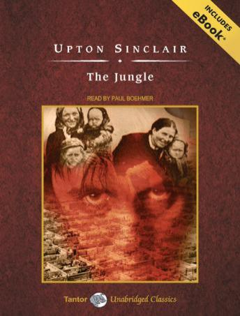 a summary of the jungle by upton sinclair The jungle, novel by upton sinclair, published privately by sinclair in 1906 after  commercial publishers refused the manuscript summary: the most famous,.