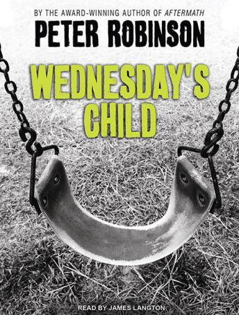 Wednesday's Child Audiobook Torrent Download Free