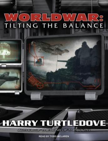 Download Worldwar: Tilting the Balance by Harry Turtledove