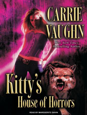 [Download Free] Kitty's House of Horrors Audiobook
