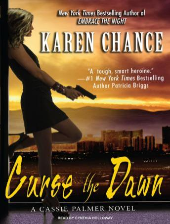 Download Curse the Dawn by Karen Chance