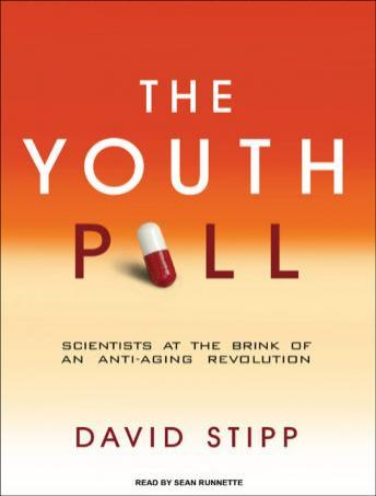 Download Youth Pill: Scientists at the Brink of an Anti-Aging Revolution by David Stipp