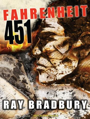 Download Fahrenheit 451 by Ray Bradbury