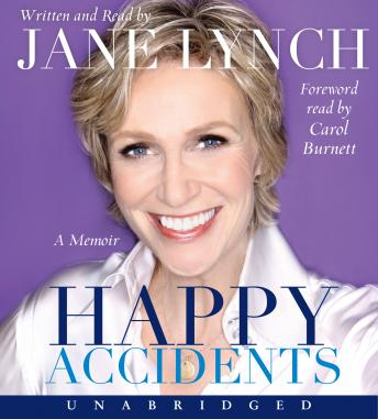 Download Happy Accidents by Jane Lynch