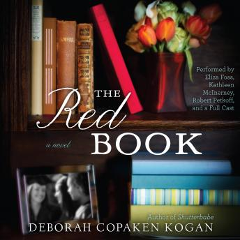Red Book, Deborah Copaken Kogan