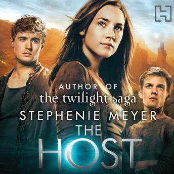 Host by  Stephenie Meyer