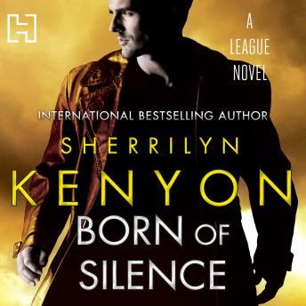Born Of Silence by  Sherrilyn Kenyon