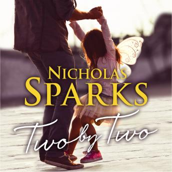 Download Two by Two by Nicholas Sparks