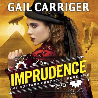 Download Imprudence by Gail Carriger