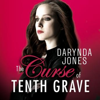 Curse of Tenth Grave by  Darynda Jones
